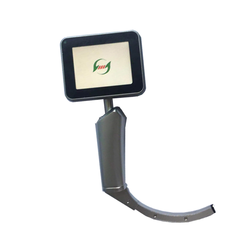Medical Electronic laryngoscope New Type LCD Anesthesia Laryngoscope Video