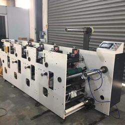 320 Model Narrow Web Flexo Printing Machine