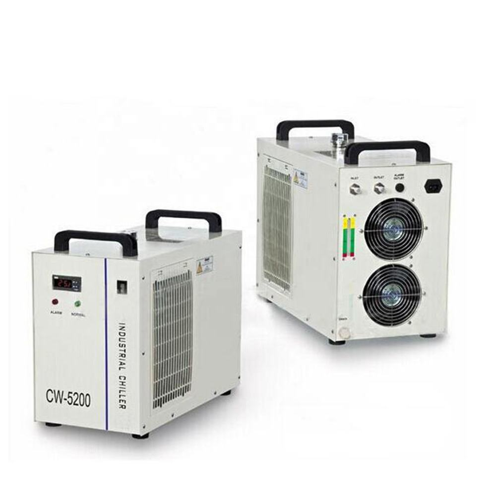 CW-3000 Mini 9L Chiller Air Industri Harga untuk <span class=keywords><strong>Co2</strong></span> Laser Engraving Mesin