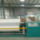 Textile Sectional Warping Machine Of Weaving Machines With Warping Creel