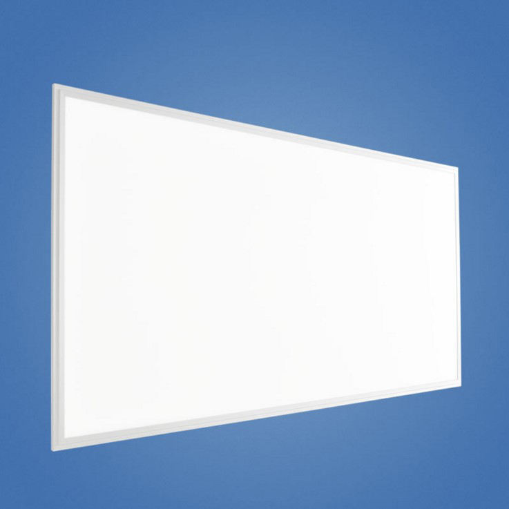 High power 2x4 led panel light 1200x600 72W led panel light Recessed Office