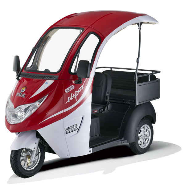 certificate 1000w 60v45ah 3 wheel 3 seater cheap electric tricycle for passenger cargo