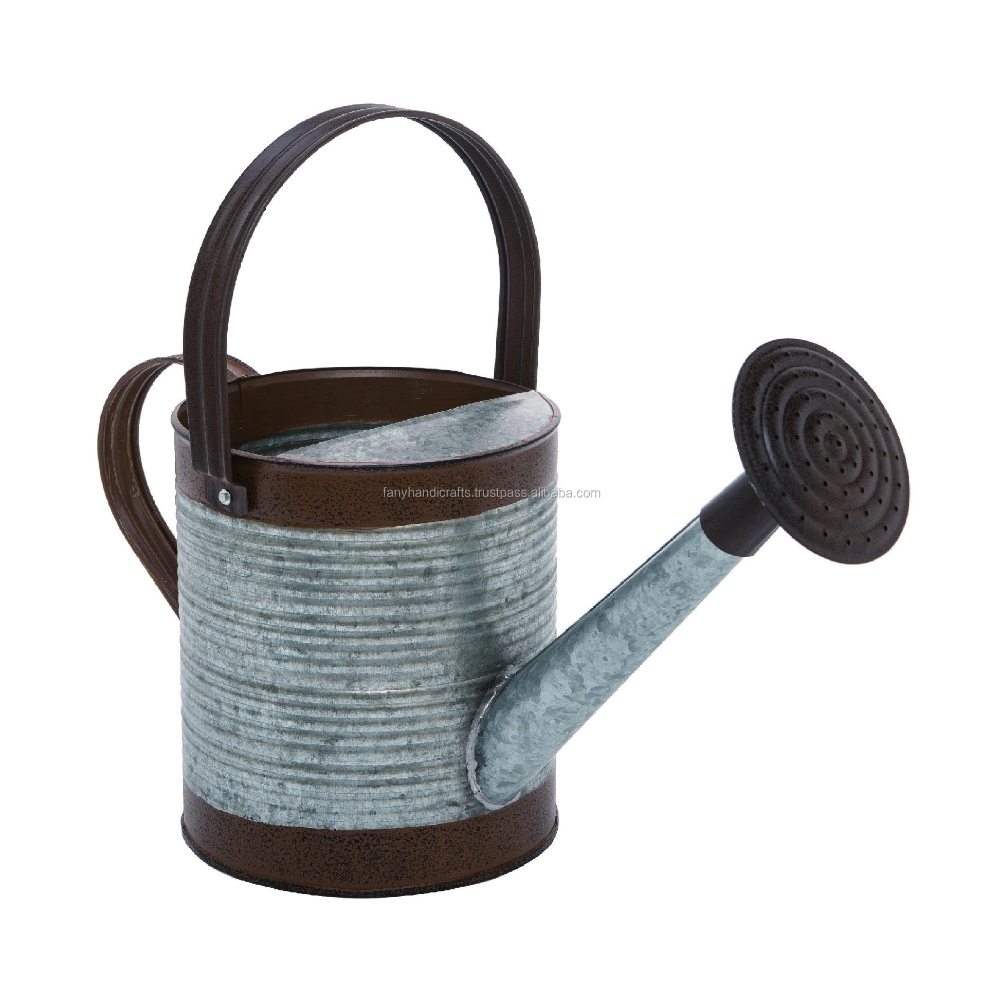 Tin Antique Watering Can