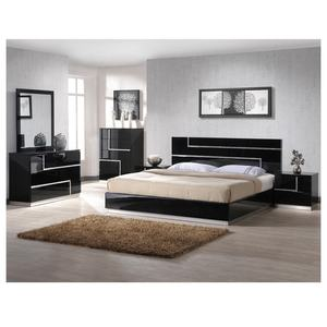 High Quality Bedroom Set Luxury MHAA013 Wooden Furniture Modern Bedroom Furniture