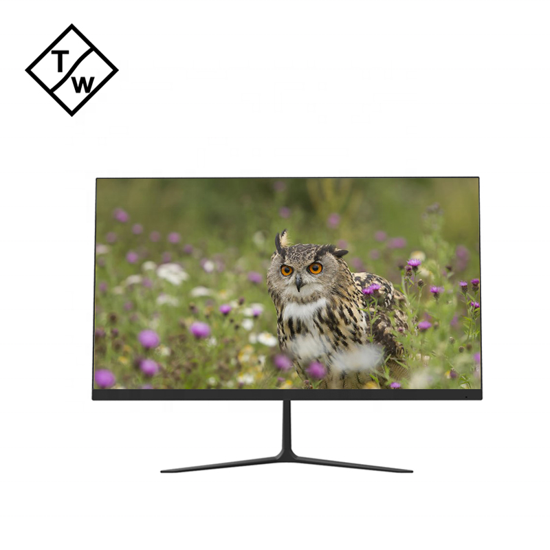 Full HD <span class=keywords><strong>de</strong></span> 23,8 pulgadas IPS Panel <span class=keywords><strong>ordenador</strong></span> Monitor <span class=keywords><strong>LED</strong></span> con VGA HD puertos
