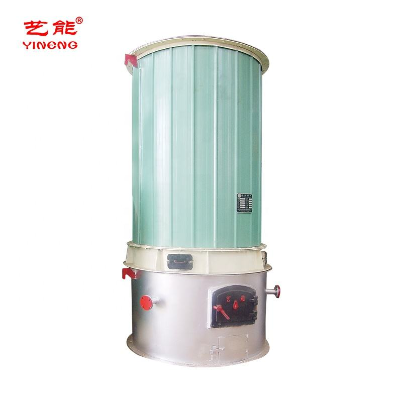 Thermal oil heater, coal boiler for PLYWOOD PRODUCTION LINE
