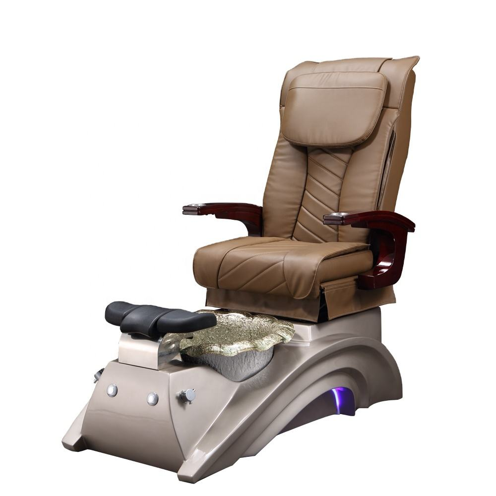Used Spa Pedicure Chair