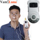 Nose Care Rhinitis Therapy Allergy Reliever Low Frequency Laser Nasal Congestion Sinus Snoring Treatment Device