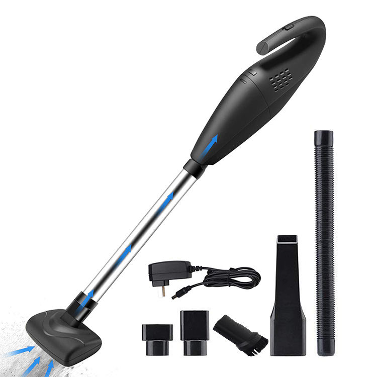 New Easy Pet Hair Home Car Styling Vacuums Hepa Filters 12V Auto Cordless Vacuum Cleaner Carpet Cleaning