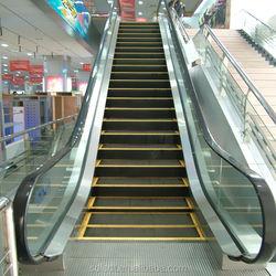 Stable running escalator otis escalator parts FUJI ZY top 10 elevator companies in the world