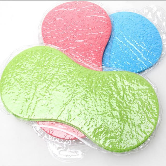 8 Shaped Compressed Expanding Cleaning Washing Sponge for Car Auto Body