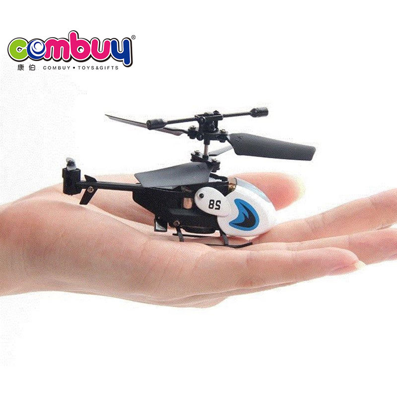 Infrared remote control 3.5 channel flying toy mini rc helicopter