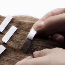 High Quality Hair Extension Human Hair Without Glue
