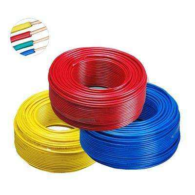 Copper wire aluminum wire 10 gauge electrical wire