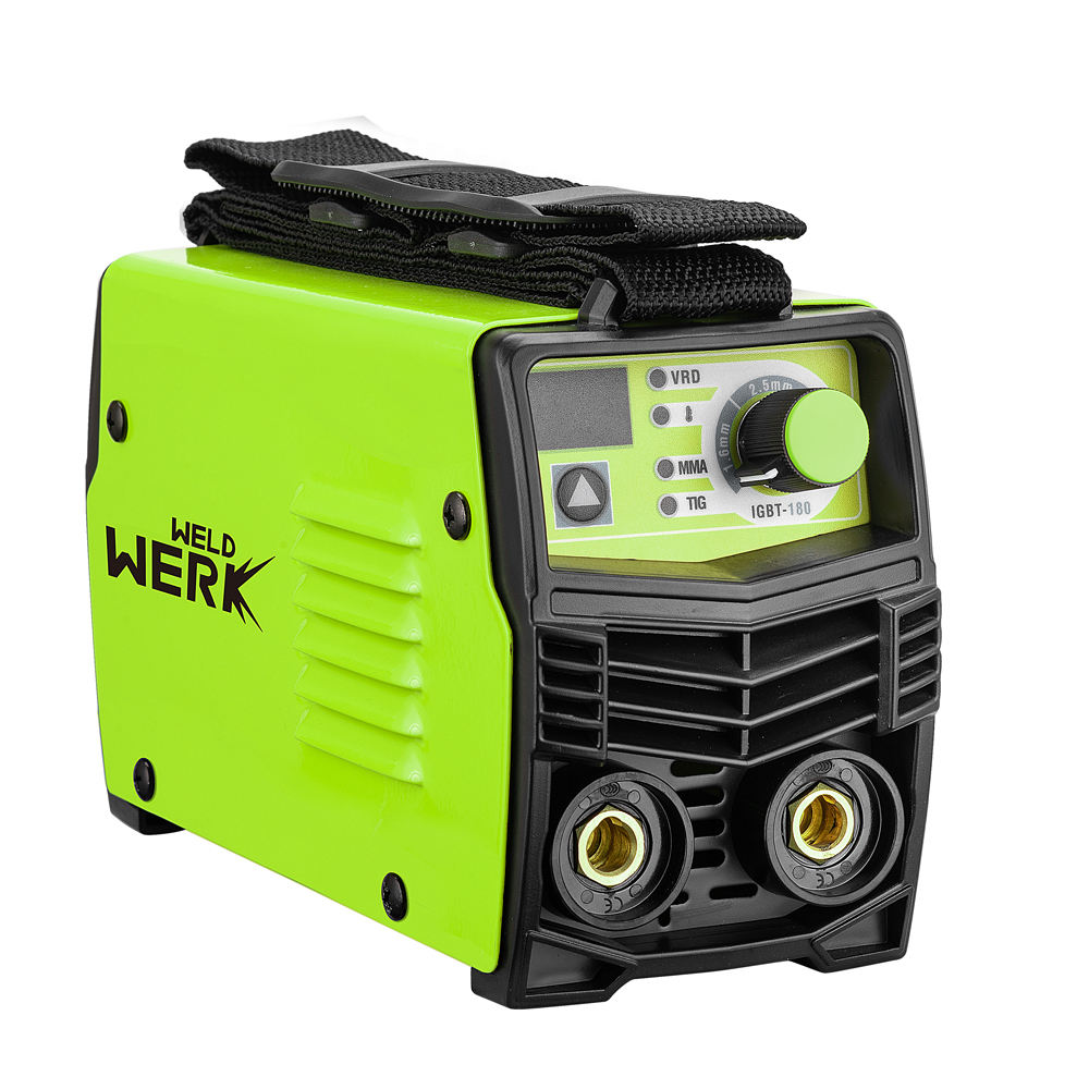 Portable Electric arc WELDER/ ARC WELDING machine MMA 200