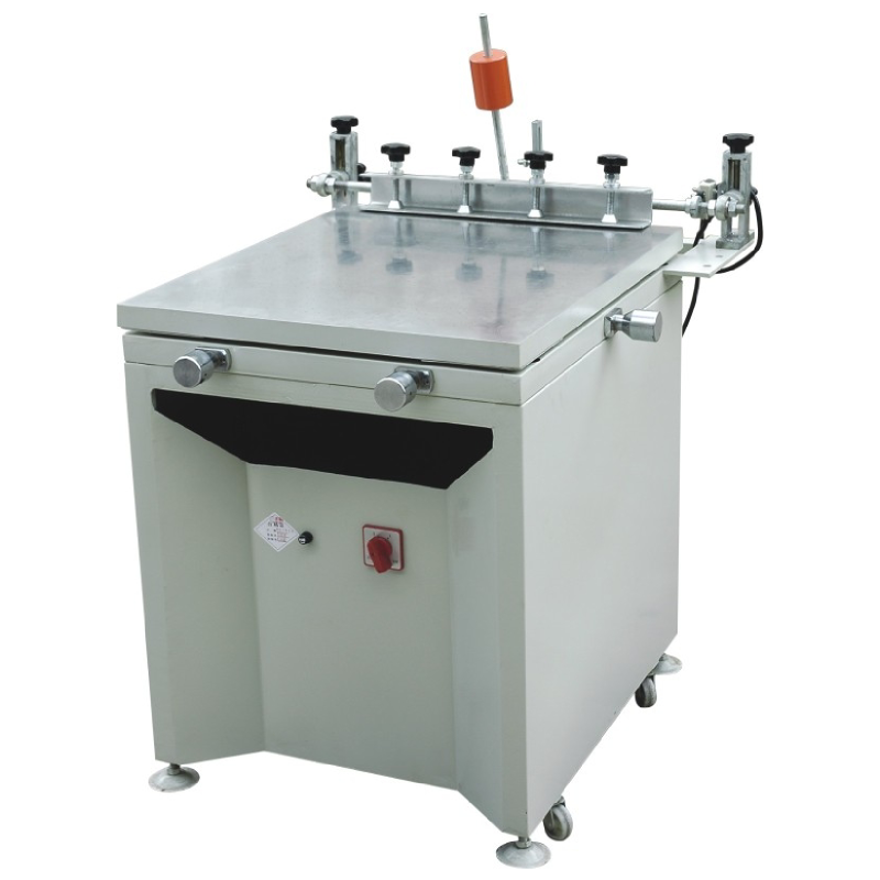 Precise Vacuum Serigraphy, Silk Screen Printing Manual Machine for Sale, Manual Vacuum Screen Printing Table in China