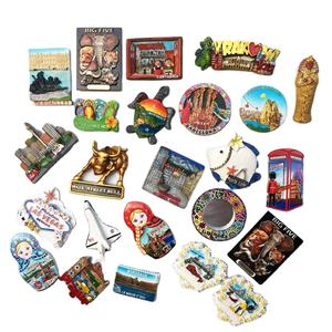 Europe America Africa Travel Gifts Magnetic Refrigerator Tourism Souvenir Resin Cute Color Buy Online Fridge Magnet
