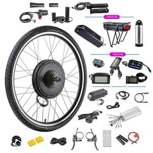 China herstellung 1500w ebike conversion kit bafang 8fun mitte antrieb elektrische bike conversion kit