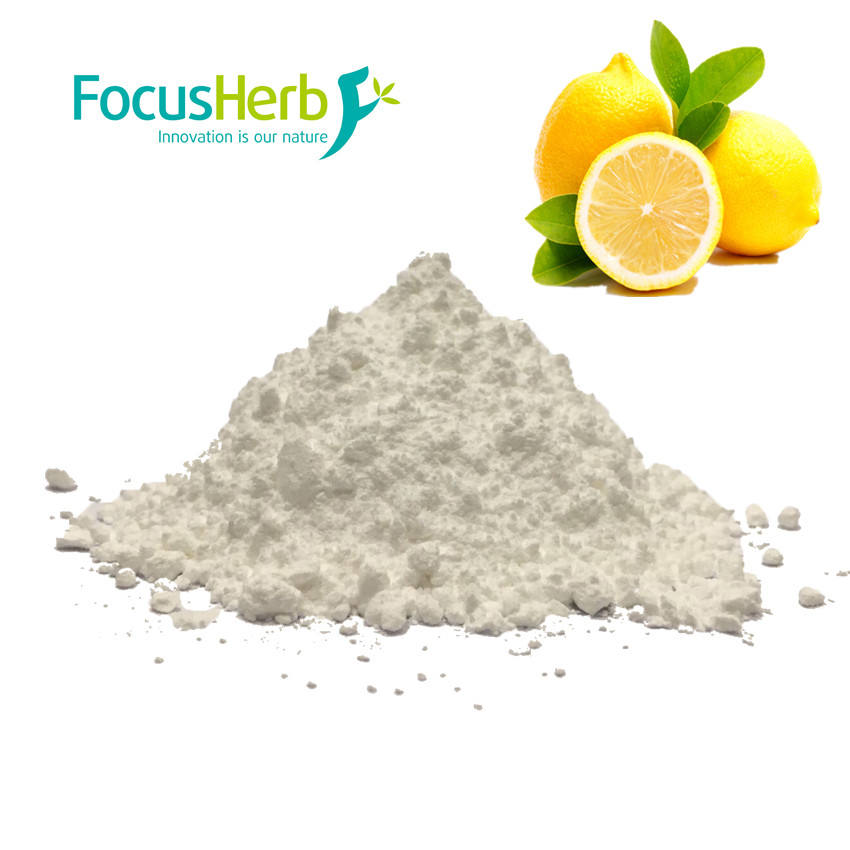 FocusHerb Anti-kanker 98% Limonin, Citroen Extract