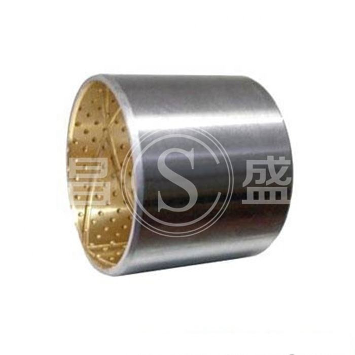 Buje Bimetal Bushes For Tractors and Heavy Machinery Connecting Rod Bushing