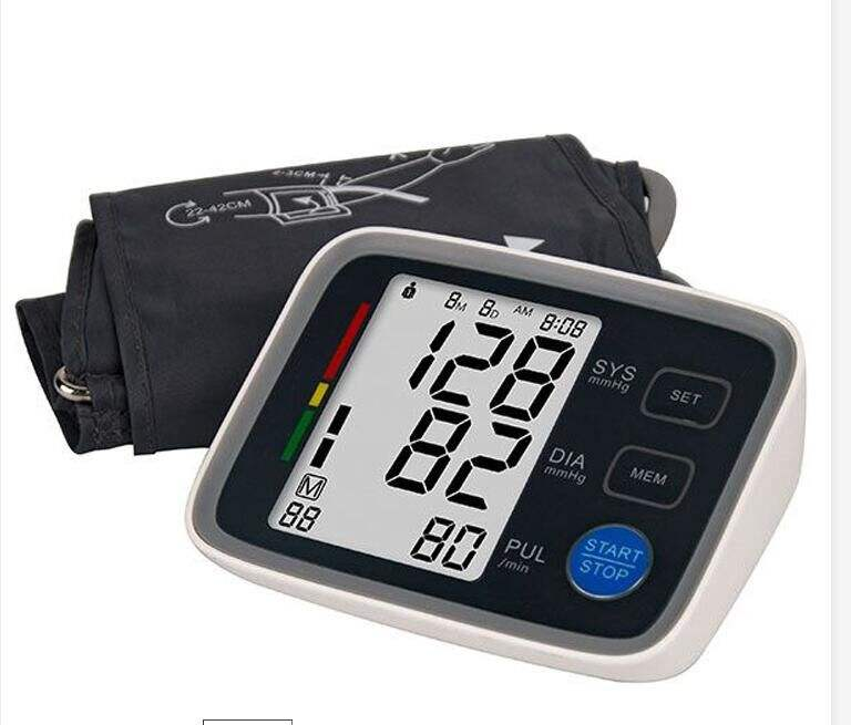 CE ISO BT Medical High Quality U80EH Automatic Digital Blood Pressure Monitor