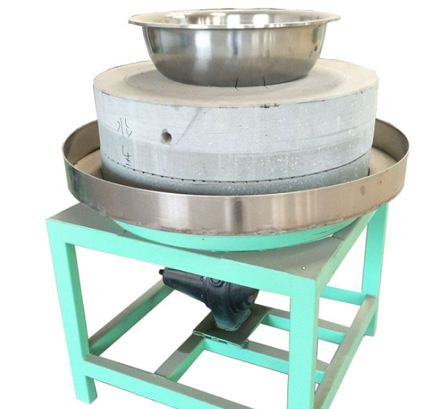 Professional electric seasoning flavouring powder mill stone for condiment karachi pepper anise curry