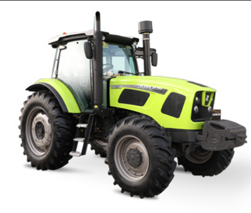 Dt Zoomlion — Mini <span class=keywords><strong>tracteur</strong></span> 4wd, Agriculture