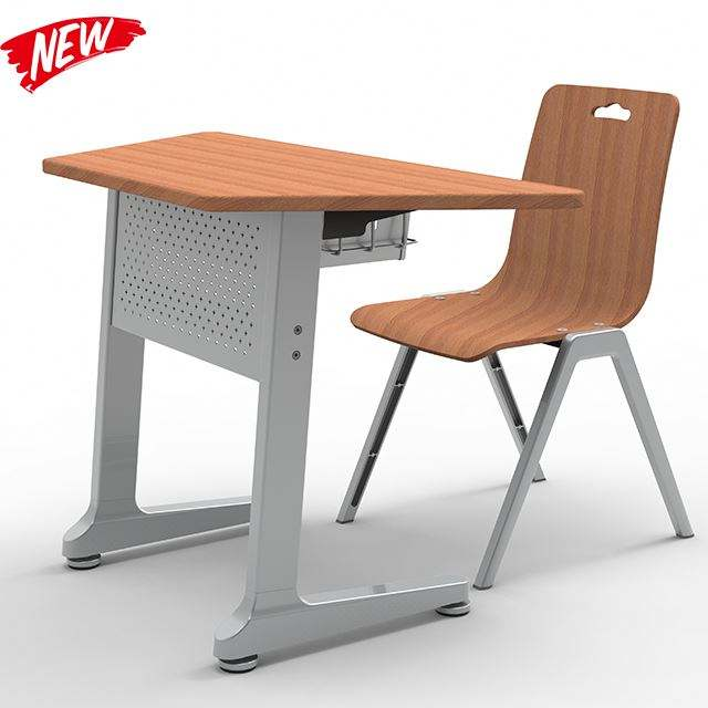 Hot Sell Office Student Desk And Chair Set