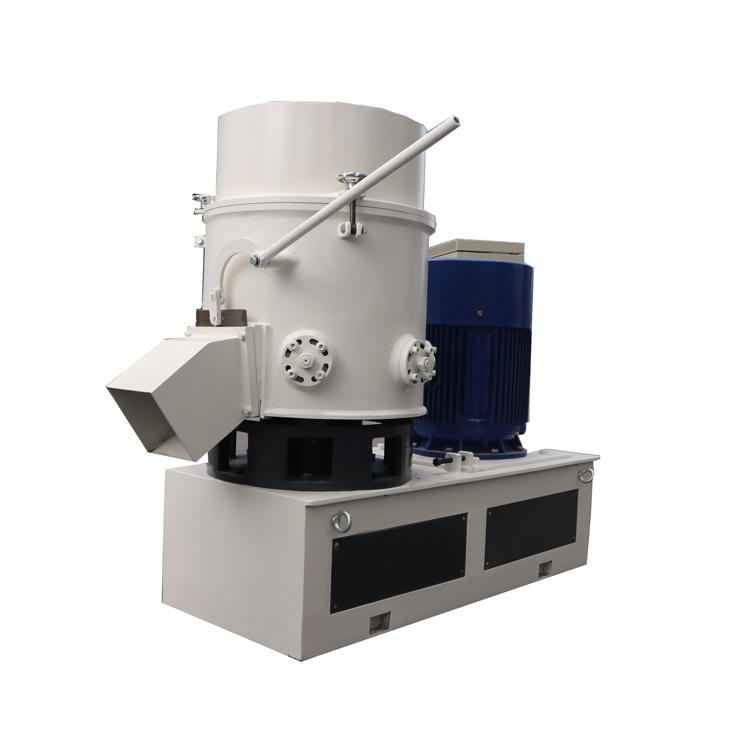 Good faithful factory directly plastic agglomerator melter densifier machine
