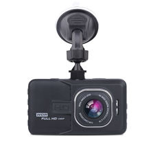 Amazon Hot selling 3.0 inch LCD 140 degree Full HD 1080P car dash camera with Motion detection mini car dvr with manual