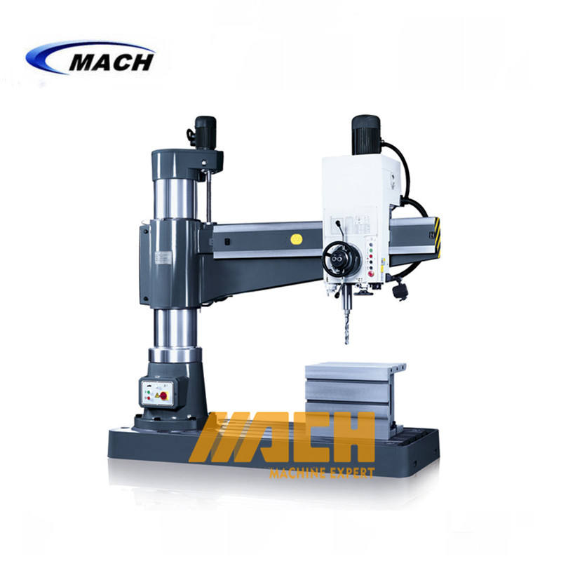Z3050x16/1 Metal Hydraulic Radial Drill Radial Drilling Machine