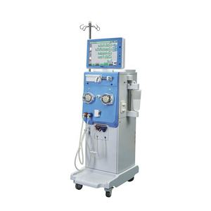 Good Price Medical Blood Double Pump Kidney Dialysis Machine