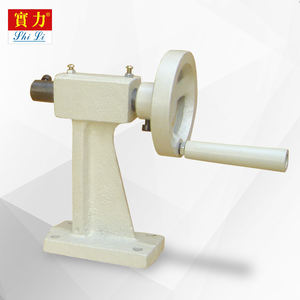 Manual hand dual-purpose Coil counting and winding machine Winder