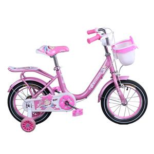 Hot sell kids bicycle kids bike for 4 years /new products girls 16 inch children bike /children bicycle with music and lights