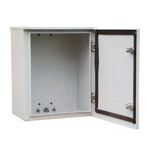 Wall Mounting control panel box IP65 distribution box / Gabinete electrico / metal electronic enclosure