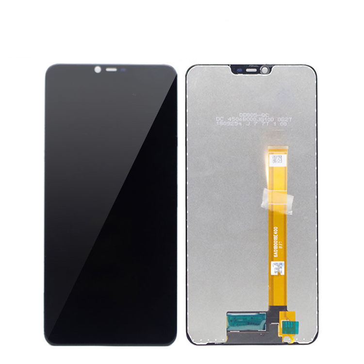 Replacement Lcd For Oppo A5 A3S , For oppo A5 A3S Lcd Screen Display
