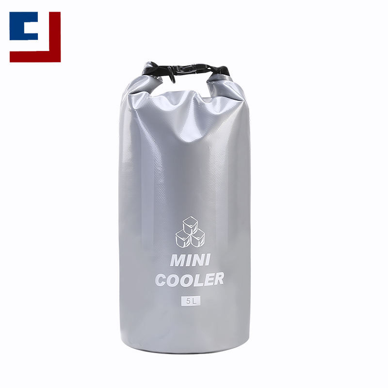 custom waterproof ice cooler bags cylinder cooler bag pattern