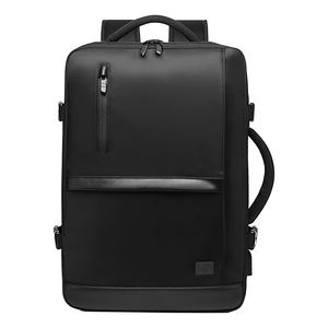 2020 Wholesale Back pack Water Resistant Computer Bag Men Business Laptop Backpack