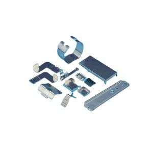 OEM / ODM Custom Made Precision Sheet Metal Stamping Part For Auto