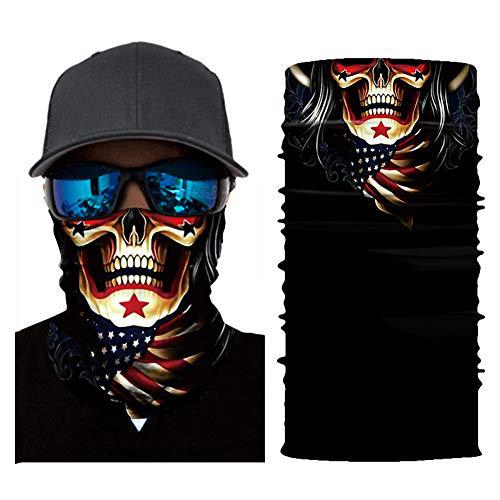 Sport Scarf Headbands Balaclava Leo Zodiac Casual Headband Sweatband Fishing Mask