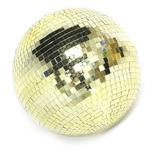 Xmas decoration ornament Christmas Mirror disco ball for party