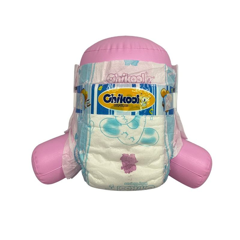 disposable baby cloth like diapers diaper