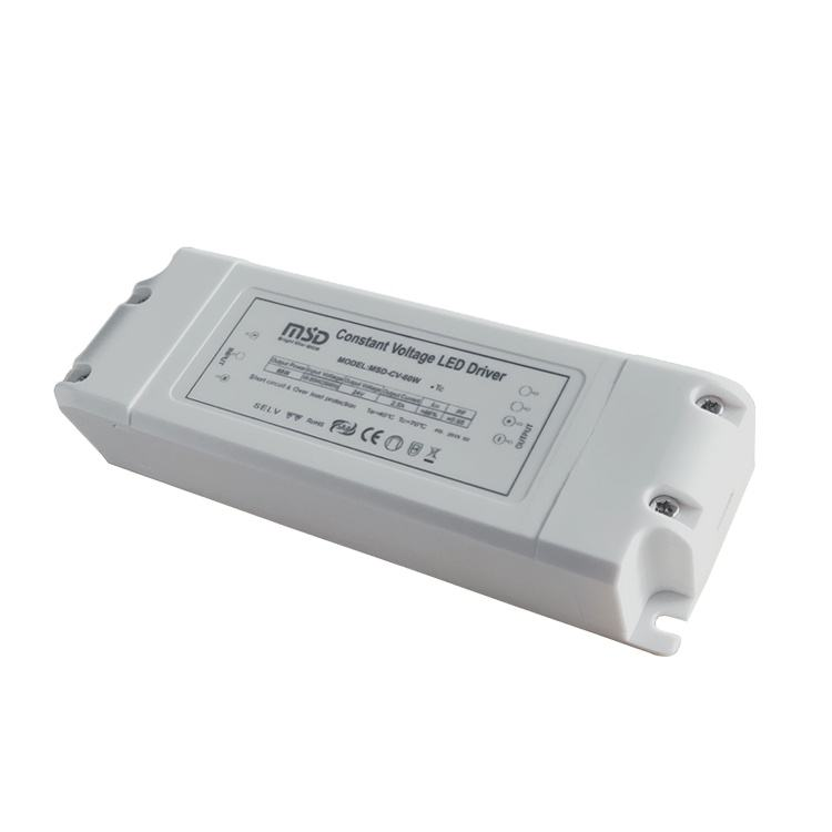 OEM&ODM 7 years warranty 30W 40W 60W led driver 12v