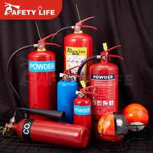 Sep Expo Unbeatable Price New Coming 40% Dry Powder ABC Fire Extinguishers