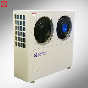 hvac heating central air conditioning units for commercial chiller use