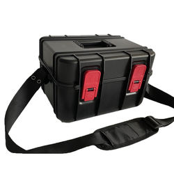 Wholesale Plastic Waterproof Hard Equipment Camera Case With