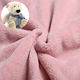 super soft polyester velboa plush fabric plush toy fabric long pile and short pile