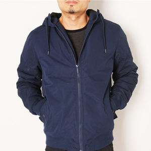 Wholesale inventory men winter casual heavy bomber coats man sports polar jacket for sale branded in stock