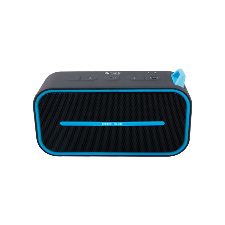High Quality OEM Outdoor Traveling Wireless SoundBox Wireless Speakers