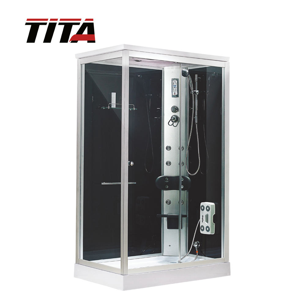 free standing shower steam room enclosure stall from China Effiel-B